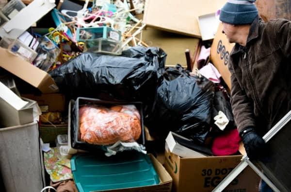 Dumpster Rental & Junk Removal Experts